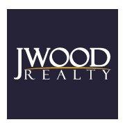 J Wood Realty logo