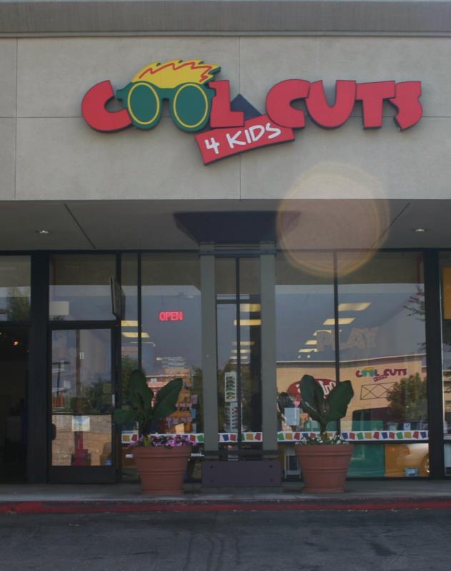 Cool Cuts Costa Mesa Kids' Haircuts