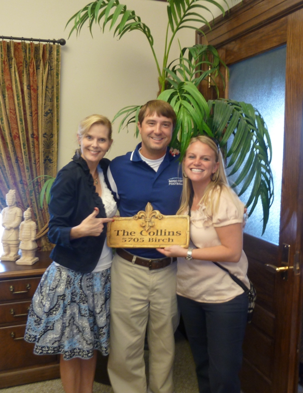 first time home buyers in Lake Charles