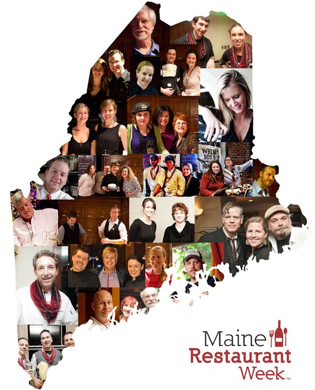 Maine Restaurant Week