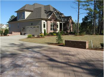 Custom Built New Construction in Clayton,NC