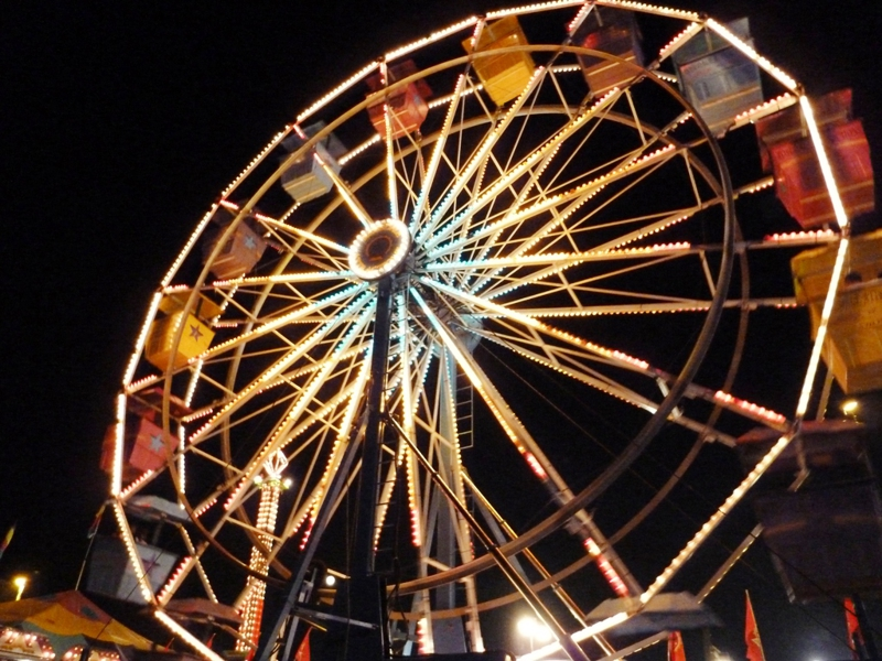 Lancaster Catholic High School Carnival