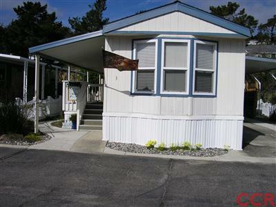 Kodzoff Acres Mobile Home Park in Juneau, Alaska. (ak.) #535685