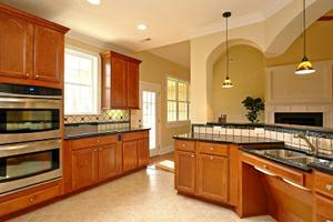 New Home Universal Design in the Bathroom | Raleigh Accessible Homes | Raleigh New Home Builders