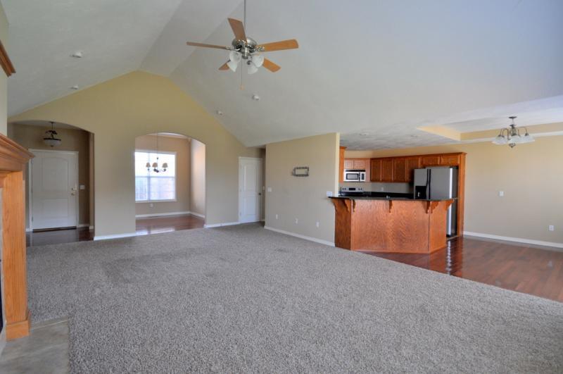 533 Lombardy Republic Mo White Oaks Subdivision Republic Mo Real Estate Sold