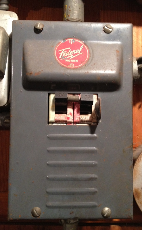 ar136140979551117 my inspector found a federal pacific electric panel is that bad? federal pacific fuse box recall at reclaimingppi.co