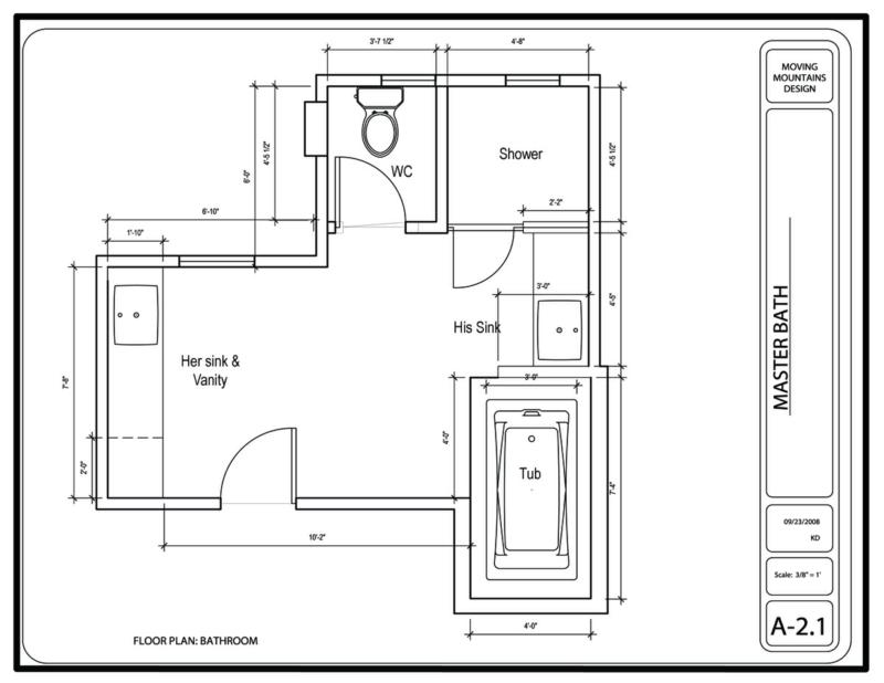 Bath Floor Plans Master Bath Floor Plans Best Layout Room Free