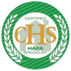 Certified HAFA Short Sale Specialist