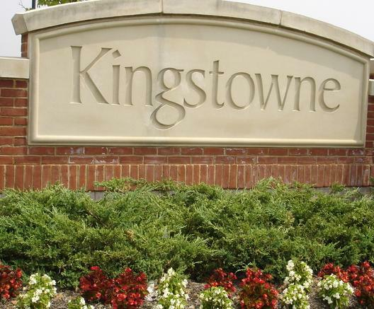 kingstowne va here are the homes that are fit for a king