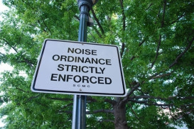 What's All the Noise?  New Noise Ordinance in Towamencin Township PA