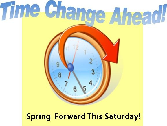daylight savings time 2011. When is Daylight Savings Time