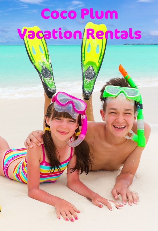 luxury florida keys vacation rentals in Marathon, Key Colony Beach and Indigo Reef