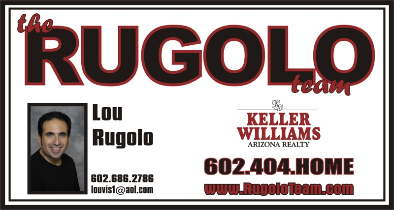 The Rugolo Team
