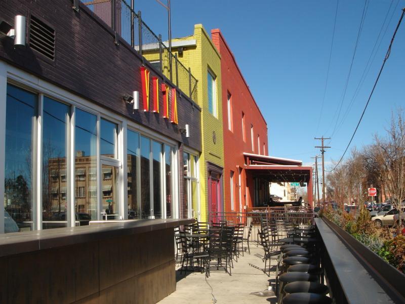 9fc8298b1d0 Denver s LoHi Neighborhood