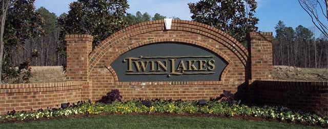 Twin Lakes Adult Community nc
