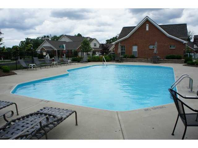 The Retreat Condos For Sale In Columbus Ohio At Polaris