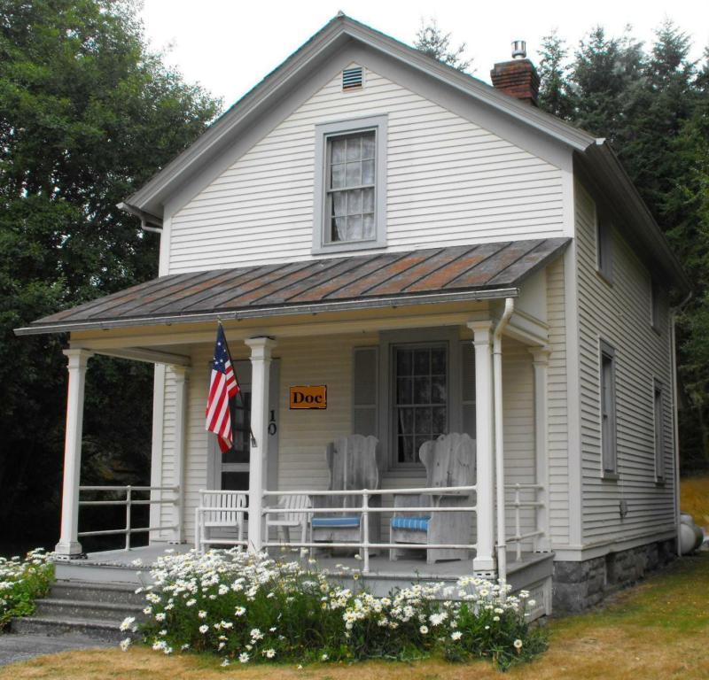 Doc's House