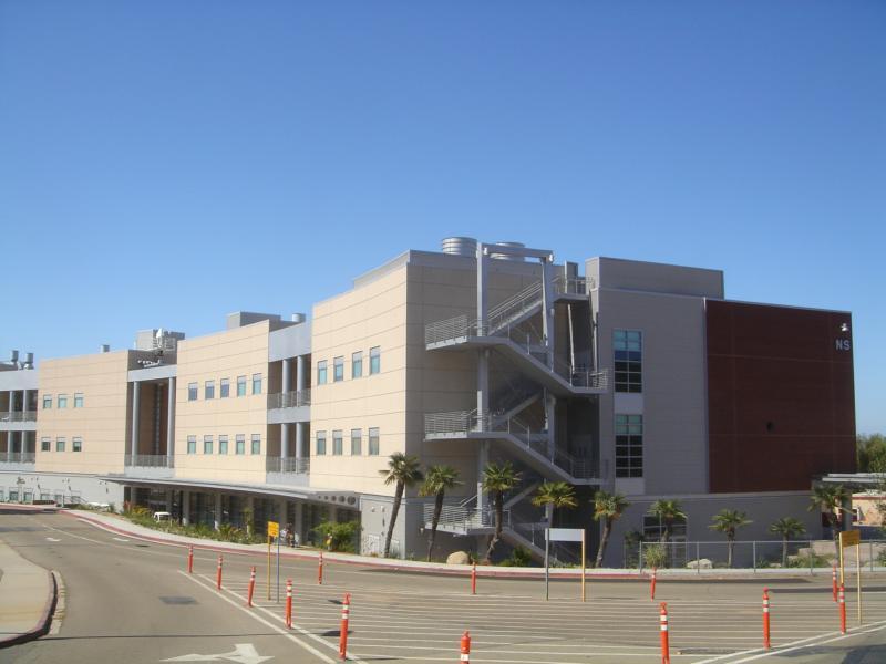 Palomar College San Marcos 103