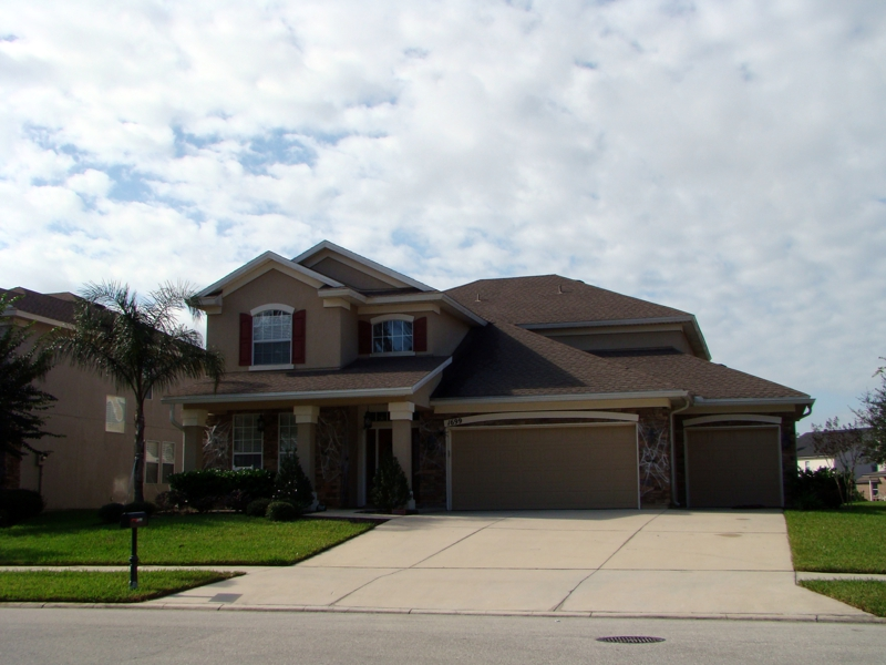 2 Story Home in Cypress Glen