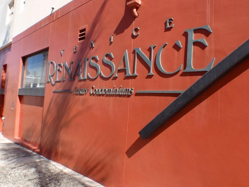 The Renaissance Luxury COndominiums in Venice,CA