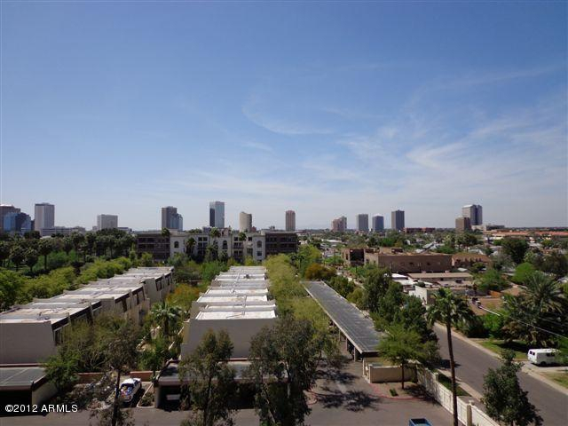 High Rise Condo's for Sale in Phoenix - Phoenix AZ Downtown Condos
