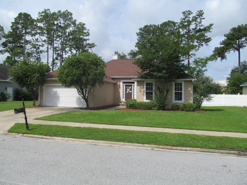Under Contract In 3 Days By Chapman Realty In Brunswick GA