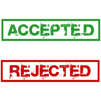 Getting your offer accepted or rejected when making an offer on a home in Lakeland FL