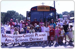 Middleton Cross Plains Area School District Elementary School