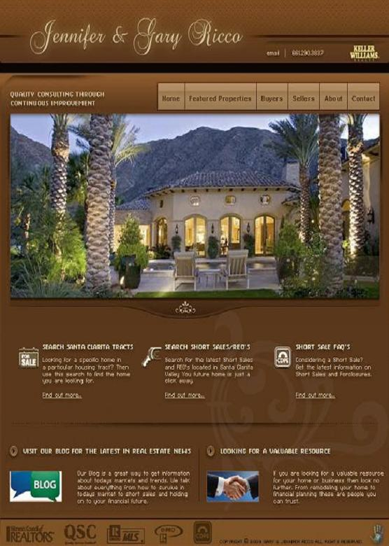 Santa Clarita Real Estate Specialists Buying Or Selling