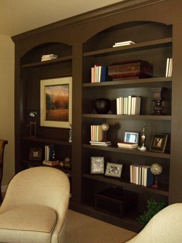 Built In Bookcases and Bookshelves | Photos and Ideas ...