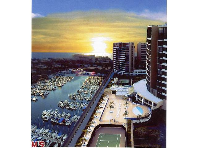 Luxury Highrise Ocean View Condominiums in Marina Del Rey CA Endre Barath