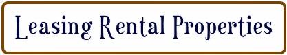 Leasing rental properties
