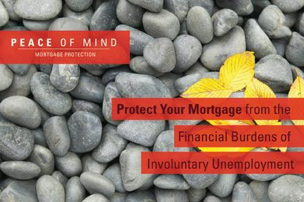 Real Living's Peace of Mind Mortgage Protection Program