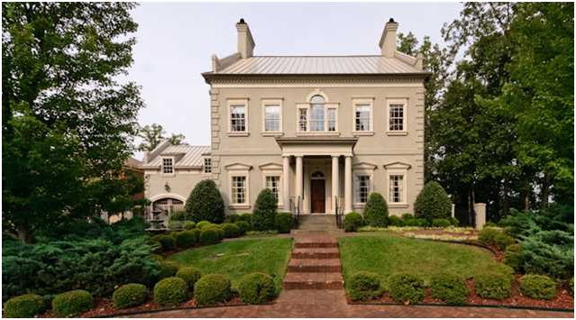 The Ledges Huntsville Alabama Luxury Homes For Sale
