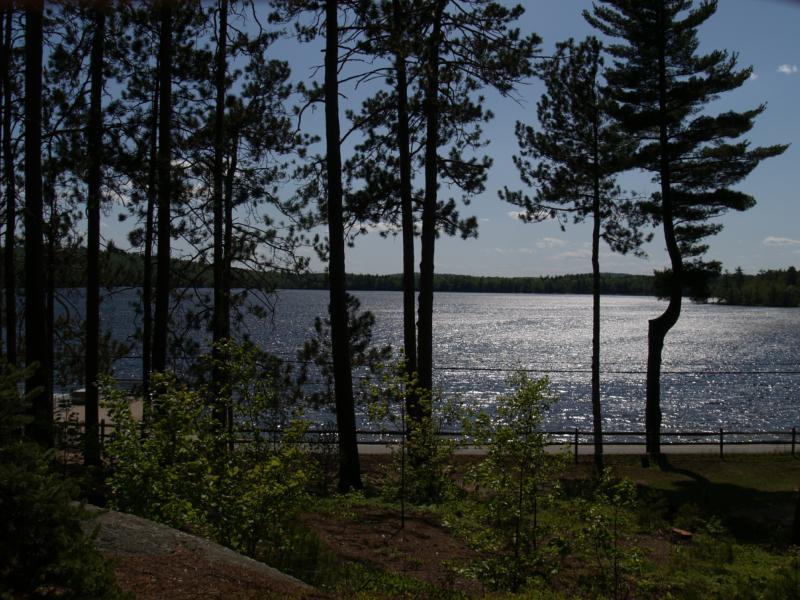 Camp Wallula Little Lake Sunapee New London Nh