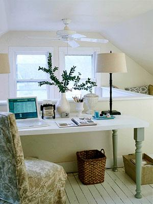 Staging tips for a home office - Home office decoration pict ...