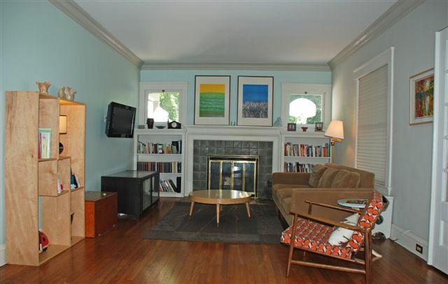 Cleveland Heights home for sale Scarborough rd