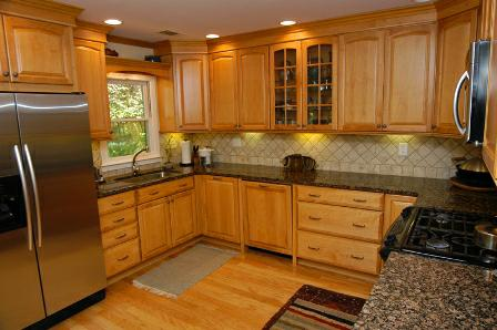 Design tips cabinet and granite pairings also carnival. Newer Northlake  Cluster Home: 2442 Kings