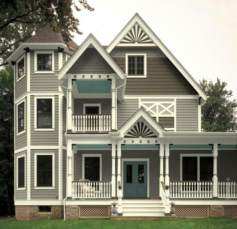 A Guide On How To Choose Your Trim Paint Color