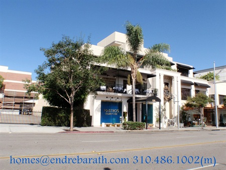 beverly hills luxury homes, endre barath