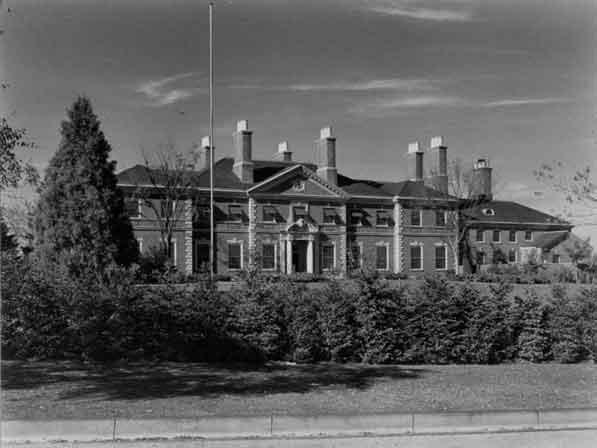 historic homes of denver historic homes and buildings series the historic phipps mansion