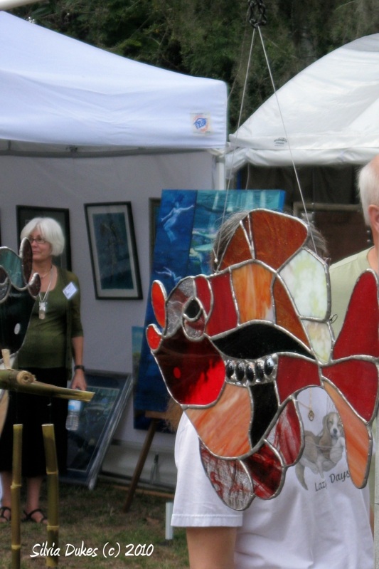 Where to go and what to do in spring hill florida annual for Arts and crafts shows in florida
