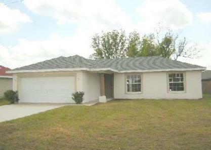 Poinciana 3 bedroom for sale