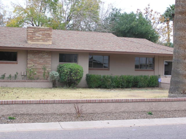 4 Bedroom House Plus Guest House for Sale in Phoenix, AZ - Phoenix, AZ Houses with Guest House