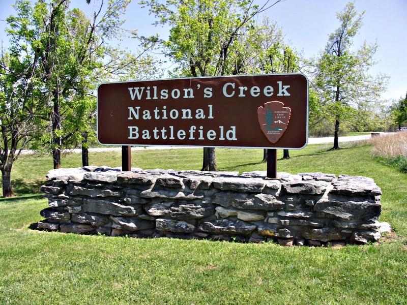 Wilson 39 S Creek National Battlefield 150 Year Reenactment