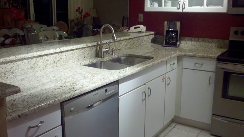 referred me to S&S Granite Company and I am glad he did. S&S Granite ...