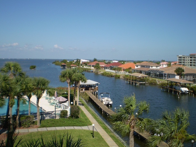 Cape Canaveral Real Estate by Sandy Shores