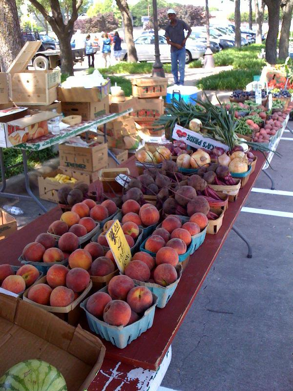 Addison's Farmers Market