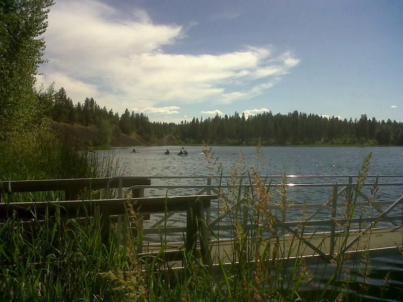 Lake Side Homes For Sale In Spokane Wa
