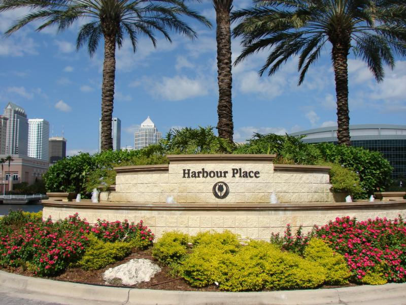 Harbou Place Harbour Island Condos Townhomes Single Family